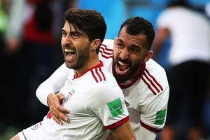 Cầu thủ Iran nói gì trước trận đấu với tuyển Việt Nam chiều nay?