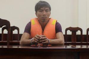 Kiên Giang: Bắt kẻ giết người đang trốn trên tàu cá