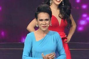 Thi ứng xử hoa hậu, người đẹp chuyển giới H'Hen Ni Suyễn gây sốt vì quá thật thà: 'Em xấu nhất top 5'