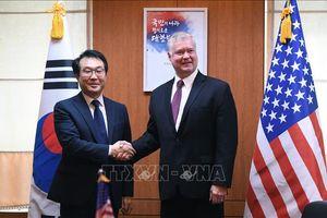 Hàn Quốc - Mỹ nối lại thảo luận về Triều Tiên sau nhiều tháng im ắng