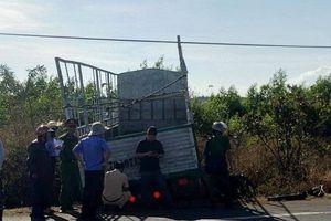 Khẩn trương điều tra làm rõ vụ tai nạn khiến 3 chị em tử vong