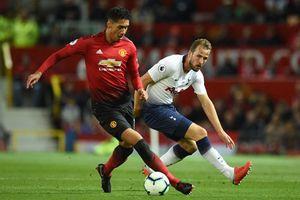 Lịch phát sóng bóng đá cuối tuần: Hấp dẫn trận Tottenham vs M.U