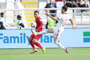 ĐT Việt Nam cần gì để có thể đi tiếp ở Asian Cup 2019?