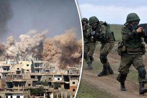 Nga tăng cường thêm lực lượng đến Hama, Idlib của Syria