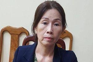 Người phụ nữ 12 năm trốn nã bị bắt khi đang làm giúp việc
