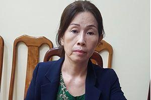 Trốn truy nã 12 năm, người phụ nữ bị tóm gọn