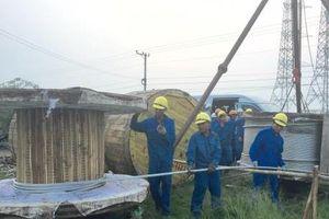 EVN đẩy tiến độ công trình nguồn và lưới cấp điện cho miền Nam