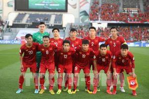 ASIAN CUP 2019: Điểm tựa để Việt Nam tự tin 'chạm trán' với Iran