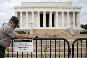 Mỹ: Tình trạng đóng cửa chính phủ khiến tỷ lệ thất nghiệp gia tăng