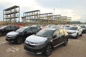 Cả năm bán được hơn 288 nghìn xe, thị trường ô tô không tăng như kỳ vọng