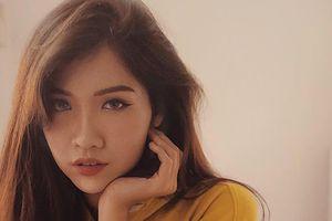 Nhan sắc đời thường kẹo ngọt như hotgirl Hàn Quốc của Nhật Hà - quán quân The Tiffany Việt Nam 2018