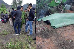 Quảng Ninh: Phát hiện người đàn ông tử vong bất thường ở ngoài vườn