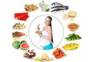 Chế độ ăn theo phương pháp 'một cái đĩa': Bí quyết quan trọng giúp kiểm soát đái tháo đường thai kỳ