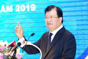 4 nhiệm vụ trọng tâm & 9 giải pháp của Petrolimex cho năm kế hoạch 2019