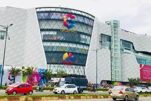 Trung tâm thương mại GIGAMALL tại TP. Hồ Chí Minh đi vào hoạt động