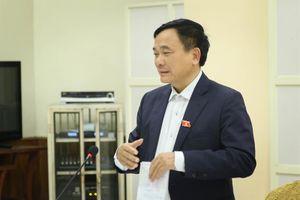 Phó Chủ tịch Quốc hội Uông Chu Lưu dự tổng kết công tác năm 2018 và triển khai nhiệm vụ năm 2019 của đoàn đbqh tỉnh Thanh Hóa