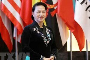 Chủ tịch Quốc hội Nguyễn Thị Kim Ngân sẽ tham dự Hội nghị APPF 27 tại Campuchia