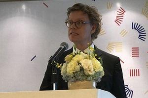 Đại sứ Thụy Điển dùng ca dao và thành ngữ để nói về quan hệ hai nước
