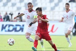 Việt Nam 0-2 Iran: Không có bất ngờ