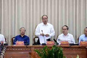 Sẽ tạo điều kiện cho Thành phố Hồ Chí Minh phát triển mạnh