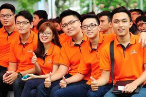Đại học FPT tuyển 1.301 chỉ tiêu năm 2019