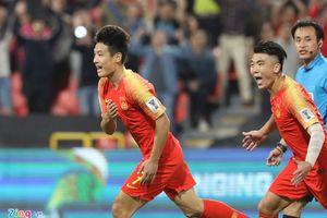 HLV Lippi: 'Trung Quốc không ngại đối thủ nào tại Asian Cup'