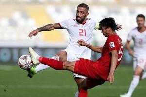 Tuyển Việt Nam: Tại sao phải buồn khi thua đội bóng quá mạnh như Iran?