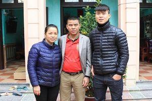 Mẹ Duy Mạnh bất ngờ tiết lộ về con người thật của 'công chúa béo' Quỳnh Anh sau nhiều lần ra mắt