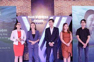 Startup sản xuất tay chân giả được vinh danh Doanh nghiệp vì cộng đồng