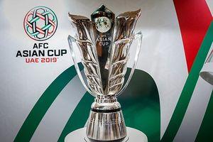 Năm điểm nhấn thú vị của Asian Cup 2019