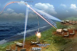 Không phải tiêm kích F-35I hay bom GBU-39, đây mới là 'vũ khí' S-300 Syria sợ nhất