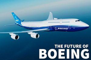 Nhật Bản và Boeing hợp tác chế tạo máy bay điện