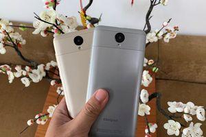 Coolpad sắp chính thức tung N3C tại Việt Nam