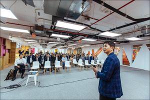 Money Forward Việt Nam mở văn phòng tại thành phố Hồ Chí Minh