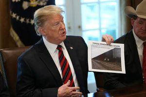 Chính phủ TT Trump lập kỷ lục đóng cửa lâu nhất lịch sử Mỹ