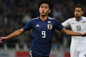 Takumi Minamino - niềm hy vọng số 1 của Nhật Bản tại Asian Cup