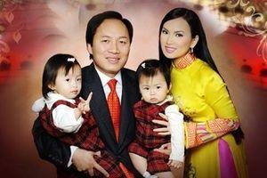 Ca sĩ Hà Phương hé lộ câu chuyện làm vợ tỷ phú Mỹ gốc Việt
