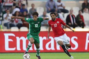 Highlights: Hạ ngọt Yemen, Iraq giành vé vào vòng 1/8
