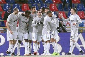 Highlights: Đả bại Bologna 2-0, Juventus vào tứ kết Coppa Italia