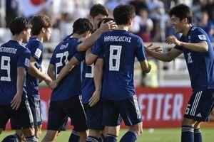 Nhận định Nhật Bản vs Oman: Đội quân Samurai nắm chắc phần thắng
