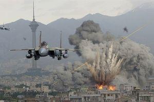 Israel liên tục tấn công, S-300 Syria còn chờ đến bao giờ?