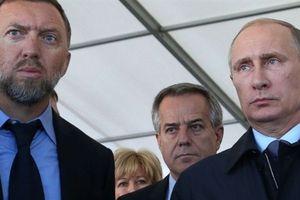 Mỹ sắp bỏ trừng phạt công ty Nga, châu Âu thở phào