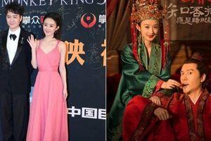 Té ngửa vì loạt sạn hài hước trong phim mới của vợ chồng Triệu Lệ Dĩnh