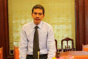 Thủ tướng bổ nhiệm ông Trần Tuấn Anh giữ chức vụ mới