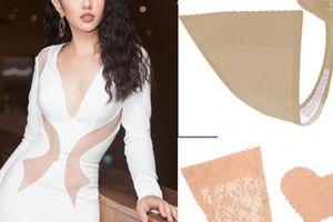Top 5 Hoa hậu Việt Nam phải mua bảo hộ đặc biệt cho váy cut-out
