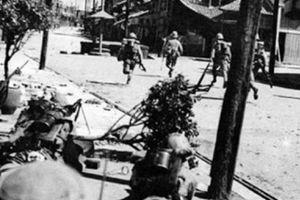 Trung Quốc đánh bại Nhật như thế nào trong trận Trường Sa 1939