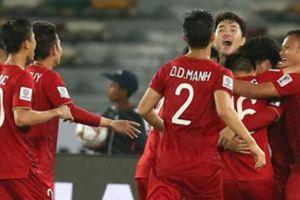 Tin tối (13.1): ĐT Việt Nam rất cần cầu thủ này để đánh bại Yemen