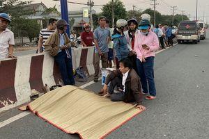 Bình Dương: Ra đường chiều chủ nhật, 3 người bỏ mạng