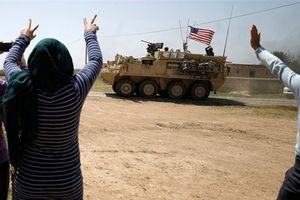 Mỹ rút quân khỏi Syria - tin xấu đối với Nga