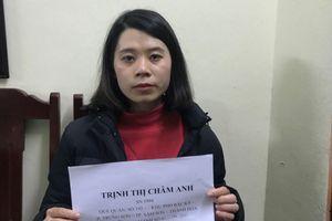 Vụ 300 cảnh sát truy quét đường dây 'tín dụng đen' ở Thanh Hóa: Thêm 4 đối tượng 'sa lưới'